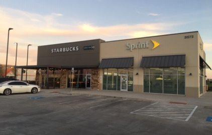 156 Starbucks