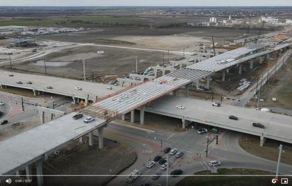 DNT Bridge over 380