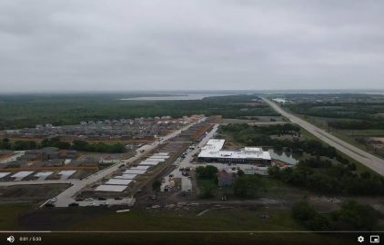 2021 04 27 Princeton Crossroads Drone Footage
