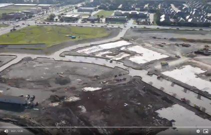 2021 06 15 Jefferson Grove Construction