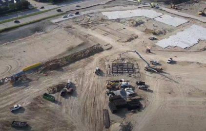 2021 06 15 Jefferson Grove Construction pt 2