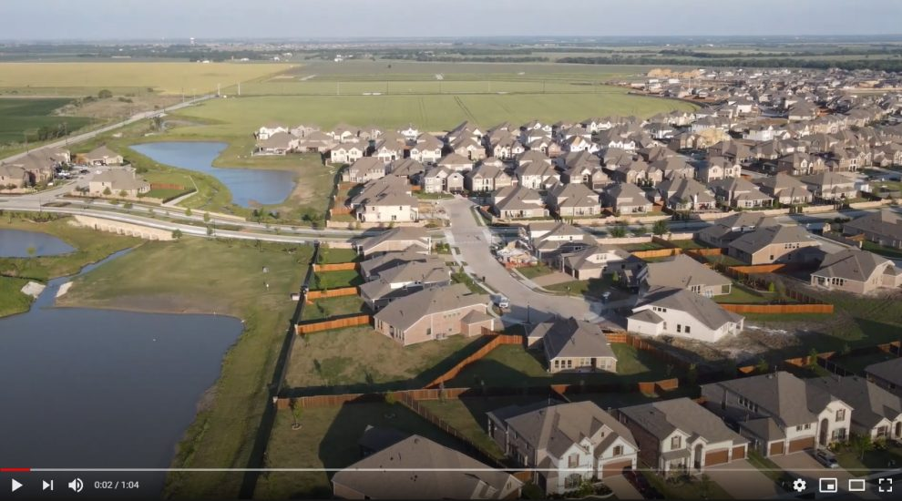 1 Creeks of Legacy Windsong Ranch purchased April 2021 updated
