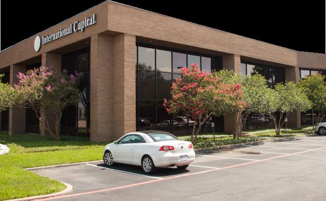 Interneational Capital Headquarters